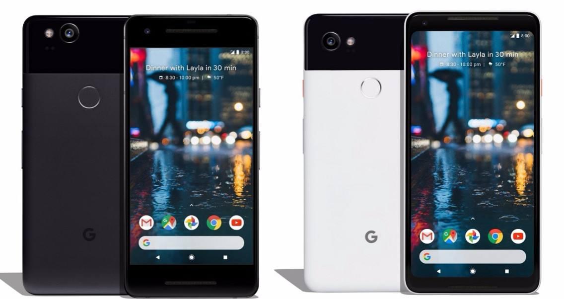 Лучшие смартфоны на чистом Андроид - большой обзор устройств ... 397d334699361