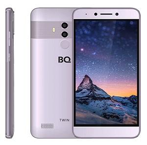 0c75697fa2be4 BQ Mobile BQ-5516L Twin - обзор, характеристики стильного бюджетника ...