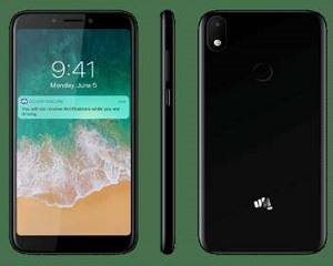 Micromax canvas 2 plus 2018 01