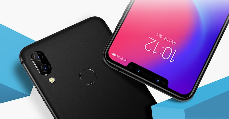0da6b9eb4054b0 Lenovo S5 Pro – достойный смартфон за $200 – обзор, характеристики ...
