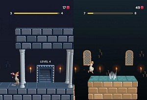 prince of persia escape