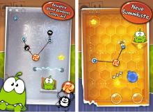 Cut-the-Rope-iPhone-Ansicht-4