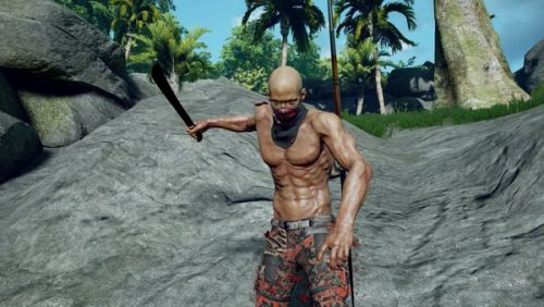 the culling 4
