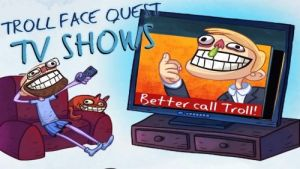 Troll Face Quest TV Shows zast 500x281