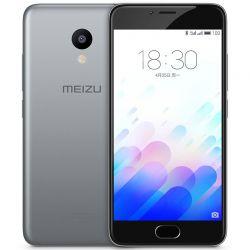 Meizu M6 (Мейзу М6) — очередной безликий бюджетник от Мейзу 2017 — характеристики, цена, отзывы, дата выхода в России 119