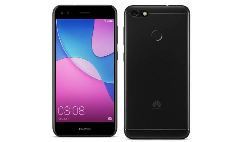 Huawei Nova Lite 2017 photo 2