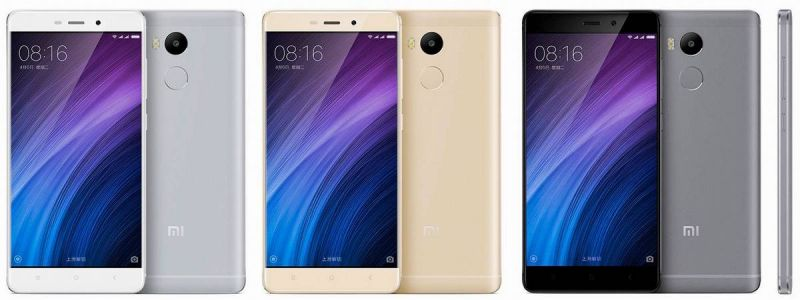 Xiaomi Redmi 4 Buy Shop