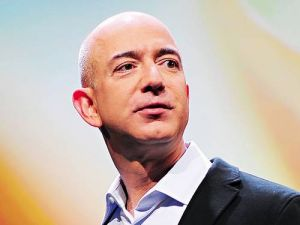 Jeff Bezos amazon 1