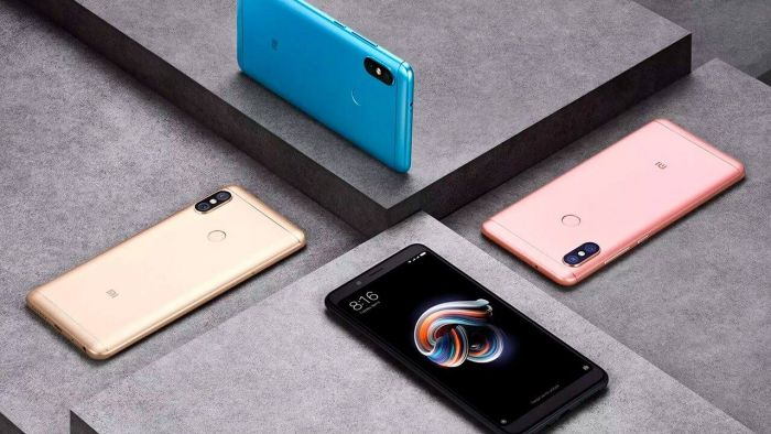 redmi note 5 pro photo 10