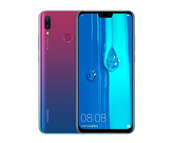 Huawei Enjoy 9 Plus 3