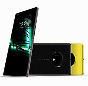 Nokia 10 concept phone Lumia 1020 remake 6