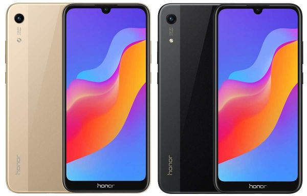 honor 8a press 2