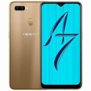 oppo a7n how to reset